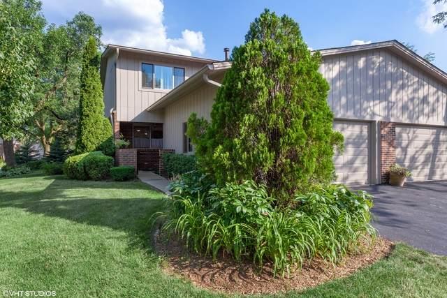 19W223 Gingerbrook Drive, Oak Brook, IL 60523 (MLS #10773257) :: Angela Walker Homes Real Estate Group