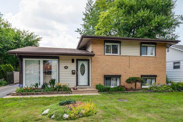 604 N Main Street, Mount Prospect, IL 60056 (MLS #10773271) :: BN Homes Group