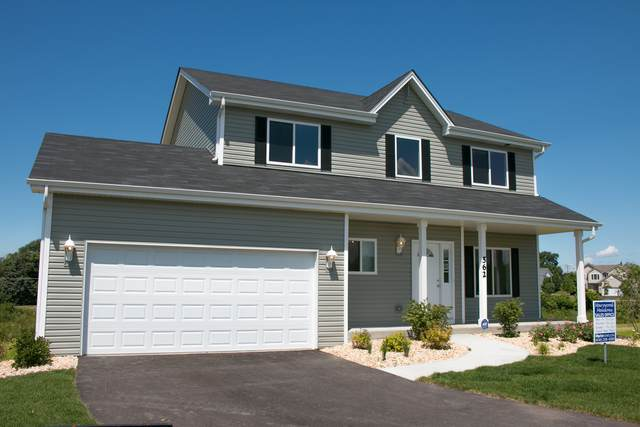 965 Amethyst Lane, Montgomery, IL 60538 (MLS #10773292) :: John Lyons Real Estate