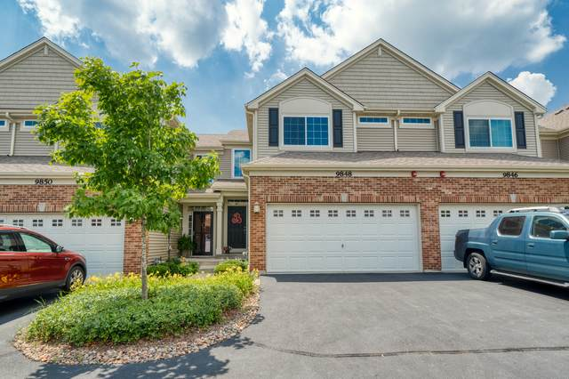 9848 Cummings Street, Huntley, IL 60142 (MLS #10773301) :: Ryan Dallas Real Estate
