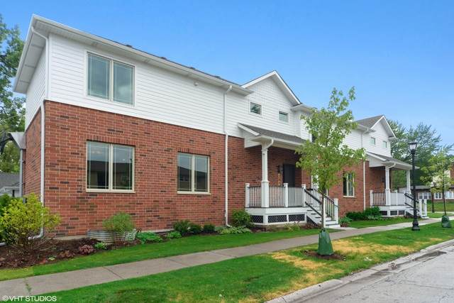201 York Road, Bensenville, IL 60106 (MLS #10773336) :: Property Consultants Realty