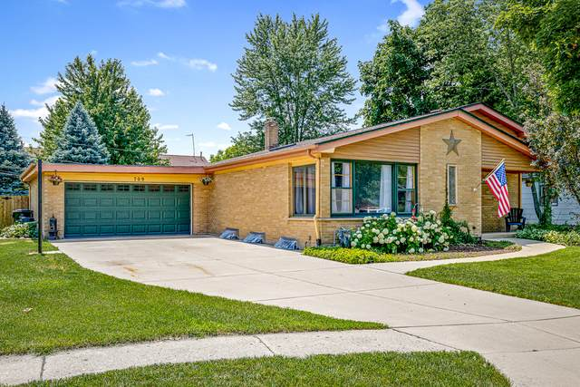 709 Cambridge Road, South Elgin, IL 60177 (MLS #10773343) :: Property Consultants Realty