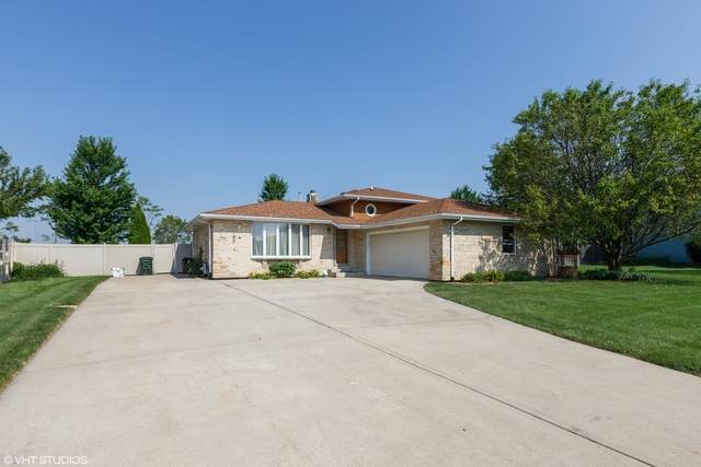 905 S Bentley Road, New Lenox, IL 60451 (MLS #10773359) :: Property Consultants Realty