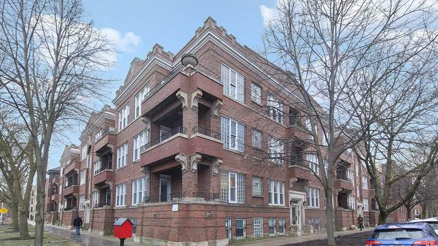 6458 N Glenwood Avenue 1N, Chicago, IL 60626 (MLS #10773379) :: Property Consultants Realty