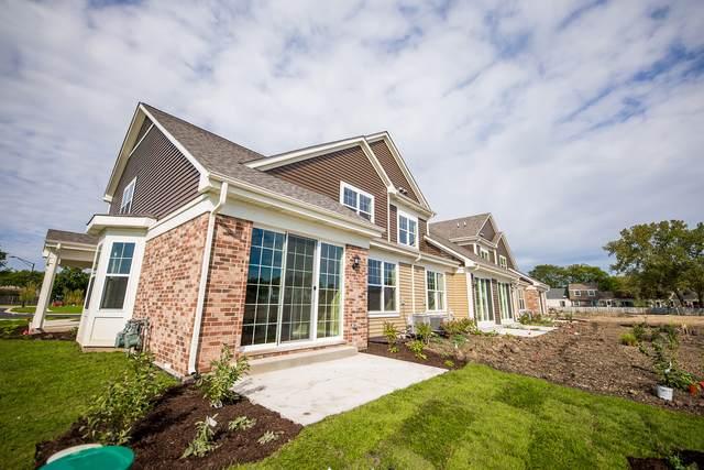 746 Verandah Drive, Hanover Park, IL 60133 (MLS #10773385) :: Property Consultants Realty