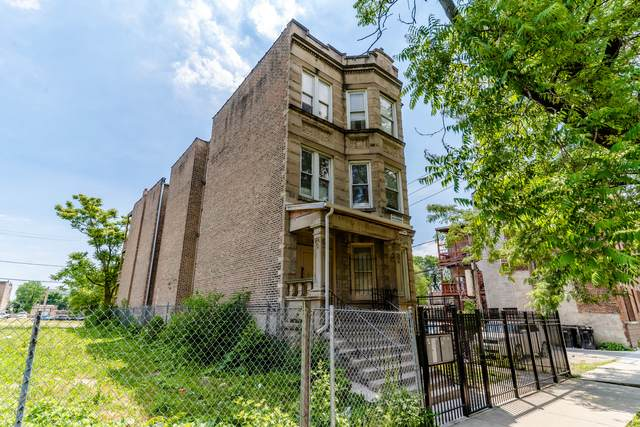 1141 Francisco Avenue, Chicago, IL 60612 (MLS #10773393) :: The Mattz Mega Group