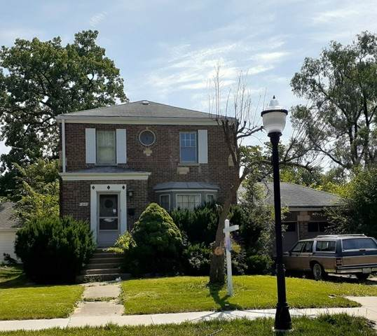 213 S York Road, Bensenville, IL 60106 (MLS #10773435) :: Property Consultants Realty