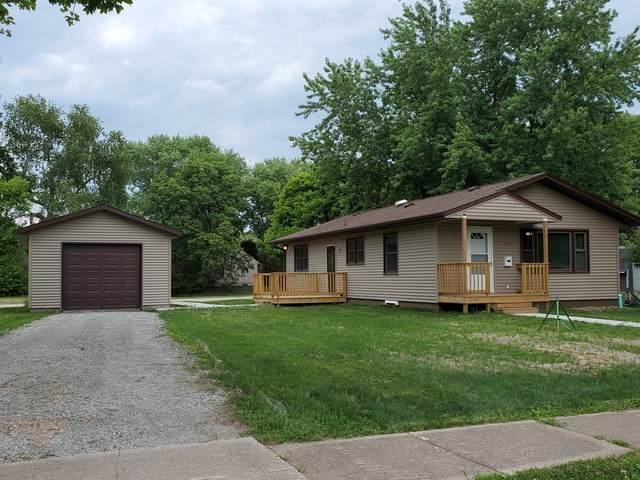 342 5th Street W, Prophetstown, IL 61277 (MLS #10773453) :: O'Neil Property Group