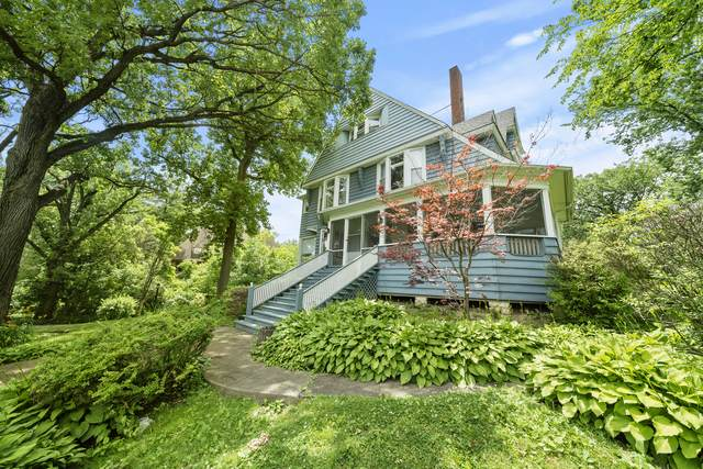 10324 S Longwood Drive, Chicago, IL 60643 (MLS #10773470) :: Property Consultants Realty