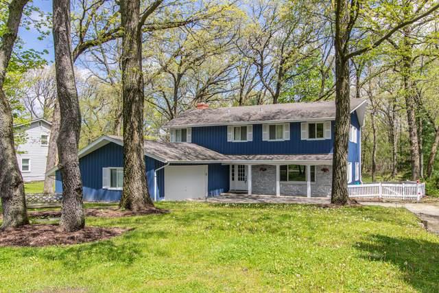 432 Brookmont Lane, North Barrington, IL 60010 (MLS #10773516) :: Angela Walker Homes Real Estate Group