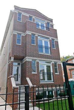 3519 W Medill Avenue, Chicago, IL 60647 (MLS #10773553) :: Property Consultants Realty