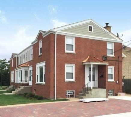 5641 W Carmen Avenue, Chicago, IL 60630 (MLS #10773588) :: Property Consultants Realty