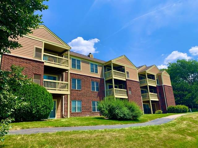 210 Glengarry Drive #211, Bloomingdale, IL 60108 (MLS #10773591) :: The Wexler Group at Keller Williams Preferred Realty