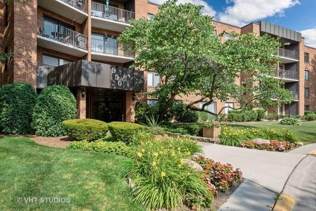 950 E Wilmette Road #126, Palatine, IL 60074 (MLS #10773594) :: Suburban Life Realty