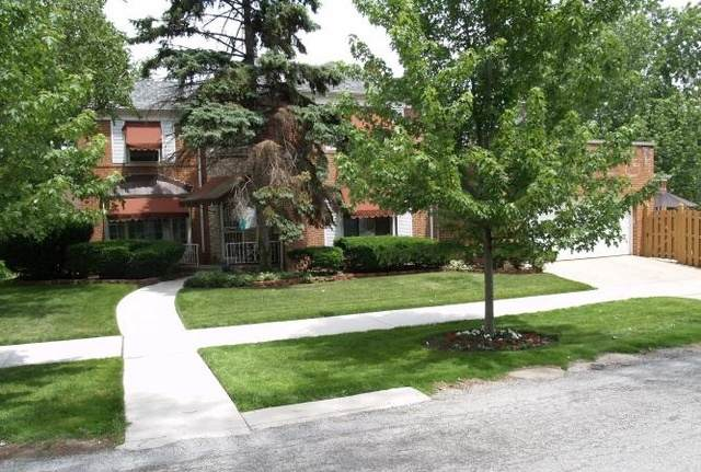 10557 S Hoyne Avenue, Chicago, IL 60643 (MLS #10773623) :: Property Consultants Realty