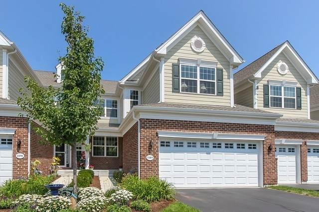 1189 Falcon Ridge Drive, Elgin, IL 60124 (MLS #10773649) :: Property Consultants Realty