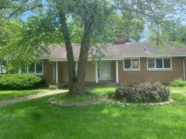 2516 Flossmoor Road, Flossmoor, IL 60422 (MLS #10773658) :: Property Consultants Realty