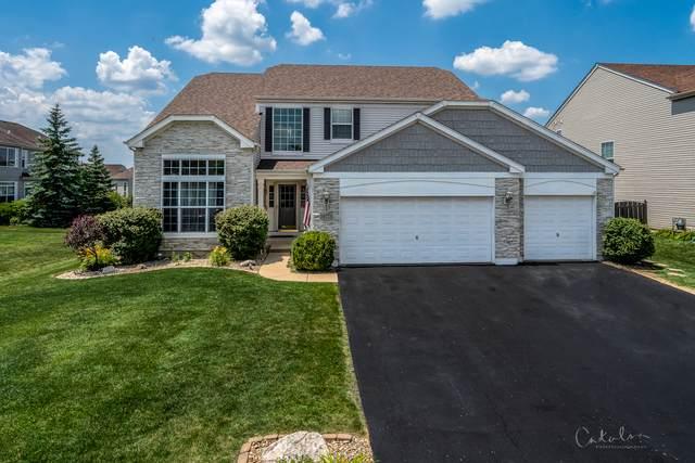 10771 Golden Gate Avenue, Huntley, IL 60142 (MLS #10773663) :: Ryan Dallas Real Estate