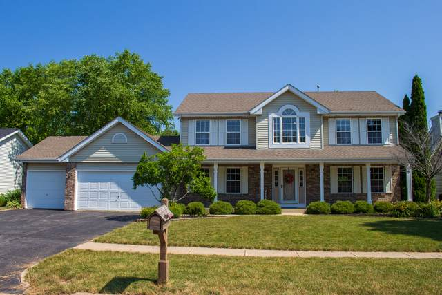5862 Darton Street, Loves Park, IL 61111 (MLS #10773667) :: Lewke Partners