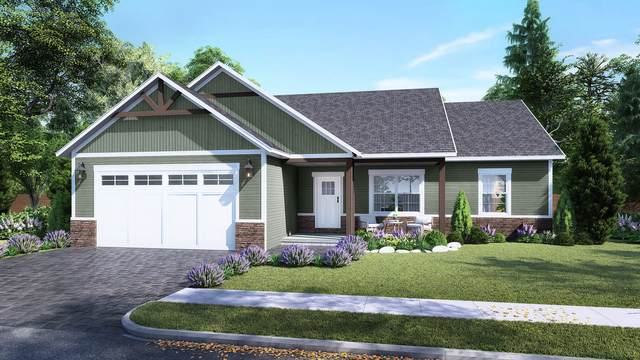 1601 E Horizon Lane, Urbana, IL 61802 (MLS #10773681) :: Property Consultants Realty