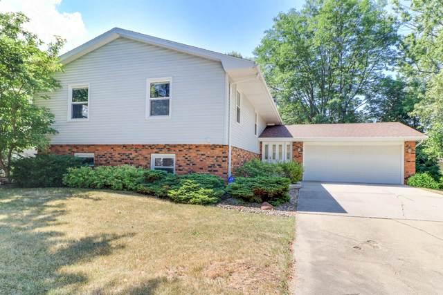 1309 Hanson Drive, Normal, IL 61761 (MLS #10773685) :: Lewke Partners