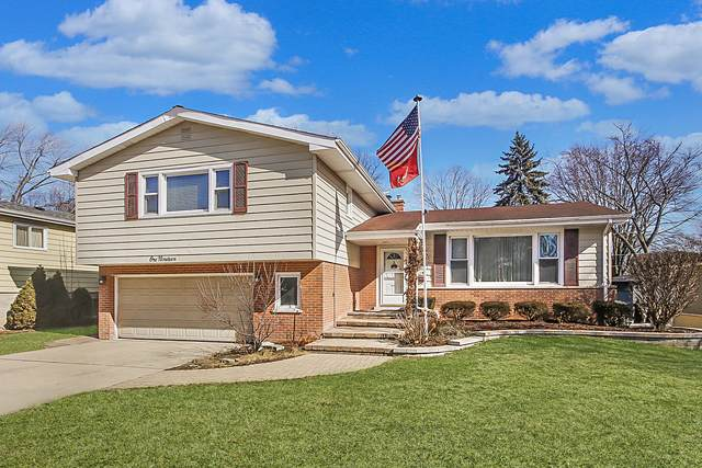 119 S Waverly Place, Mount Prospect, IL 60056 (MLS #10773754) :: BN Homes Group
