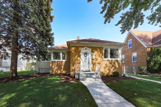 3637 Raymond Avenue, Brookfield, IL 60513 (MLS #10773761) :: John Lyons Real Estate