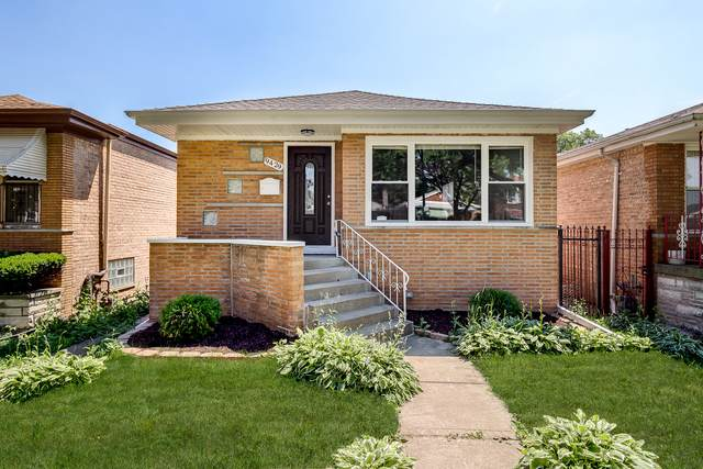 9429 S Prairie Avenue, Chicago, IL 60619 (MLS #10773769) :: Angela Walker Homes Real Estate Group