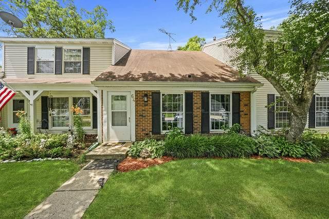64 Silver Tree Circle, Cary, IL 60013 (MLS #10773770) :: John Lyons Real Estate