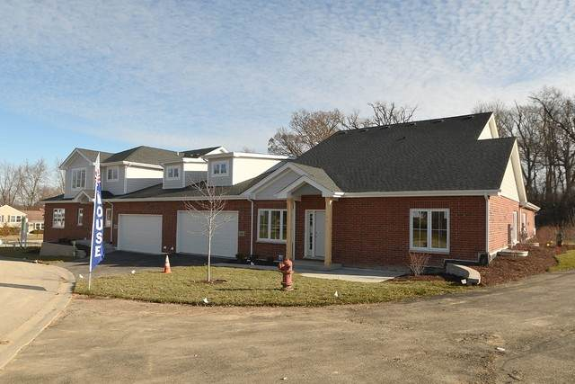 508 Prairie Crossing Drive, New Lenox, IL 60451 (MLS #10773840) :: Property Consultants Realty
