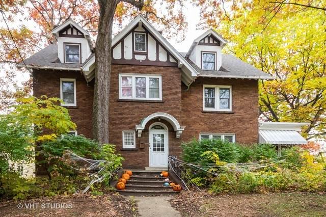 304 N Nicholson Street, Joliet, IL 60435 (MLS #10773893) :: Lewke Partners