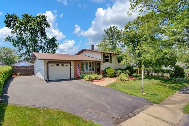 9407 Elm Avenue, Mokena, IL 60448 (MLS #10773900) :: Property Consultants Realty