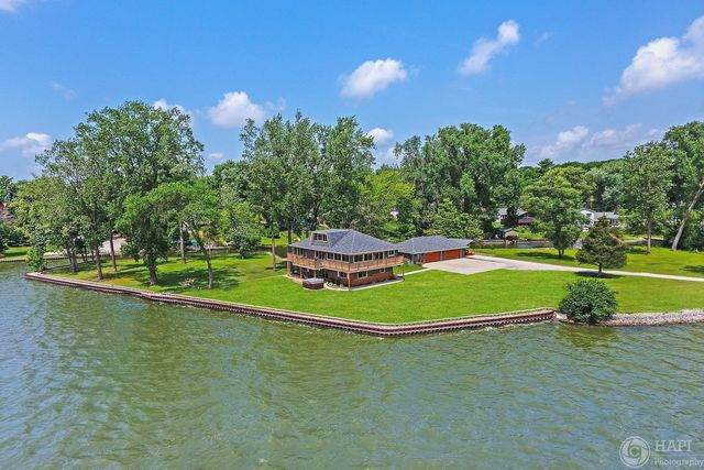 38725 Amalfi Street, Antioch, IL 60002 (MLS #10773907) :: Property Consultants Realty