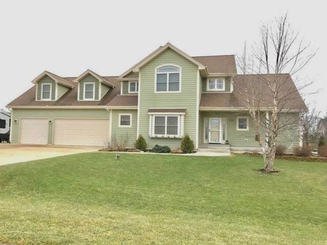 3140 Sun Valley Drive, Kankakee, IL 60901 (MLS #10773922) :: Ryan Dallas Real Estate