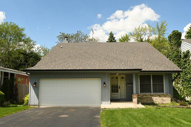 2111 Cummings Lane, Flossmoor, IL 60422 (MLS #10773926) :: Property Consultants Realty