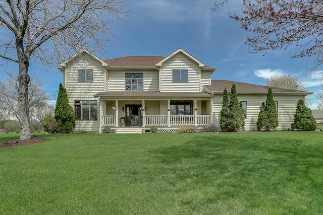 2412 Delore Drive, Mchenry, IL 60050 (MLS #10773942) :: John Lyons Real Estate