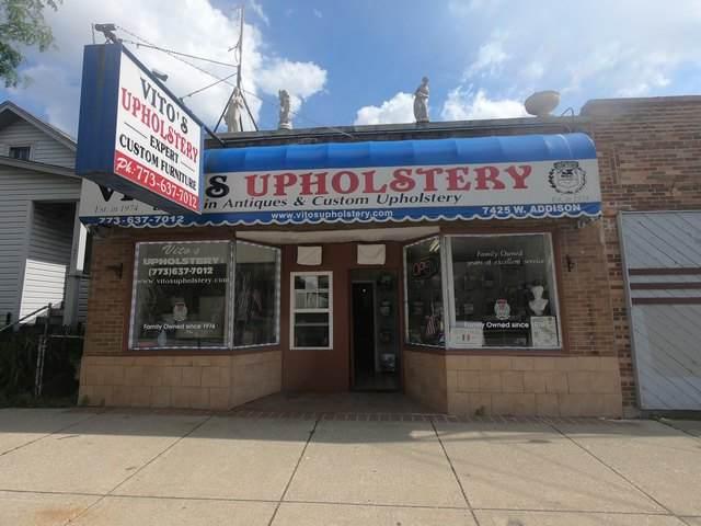 7423-25 Addison Street - Photo 1