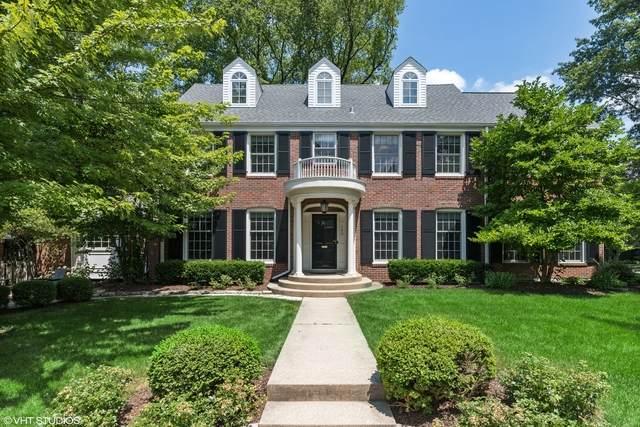 140 Blackstone Avenue, La Grange, IL 60525 (MLS #10774051) :: The Wexler Group at Keller Williams Preferred Realty