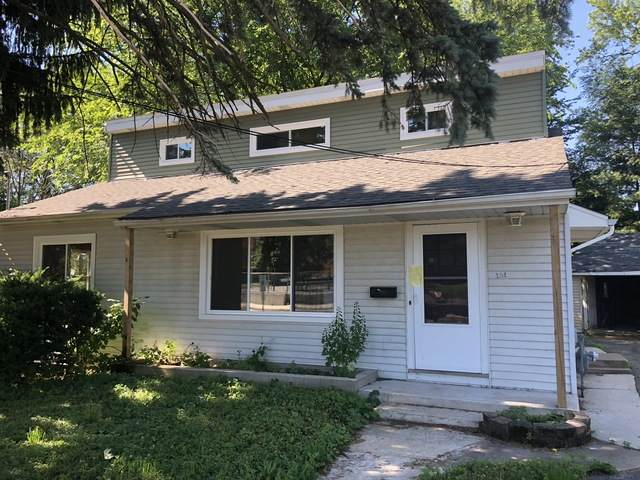151 W Franklin Avenue, Crystal Lake, IL 60014 (MLS #10774117) :: Property Consultants Realty