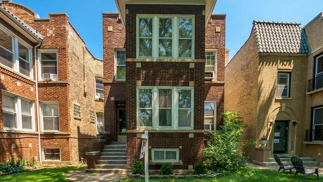 6447 N Lakewood Avenue, Chicago, IL 60626 (MLS #10774121) :: Property Consultants Realty