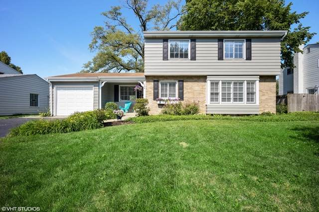 106 Forestway Drive, Deerfield, IL 60015 (MLS #10774125) :: Angela Walker Homes Real Estate Group