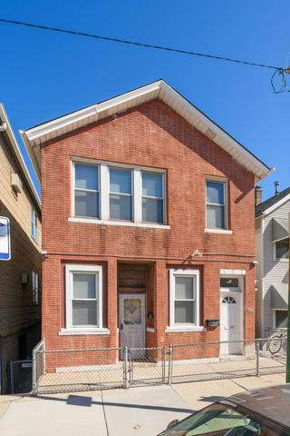 2957 S Farrell Street, Chicago, IL 60608 (MLS #10774128) :: Property Consultants Realty