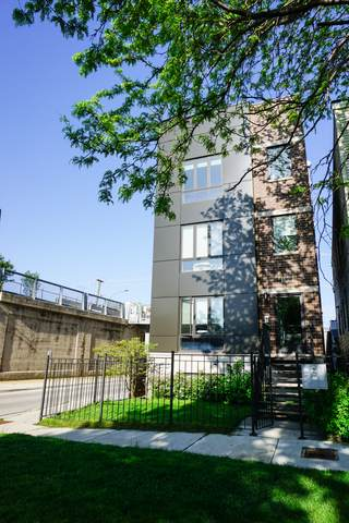 1800 N Richmond Street #101, Chicago, IL 60647 (MLS #10774130) :: Property Consultants Realty