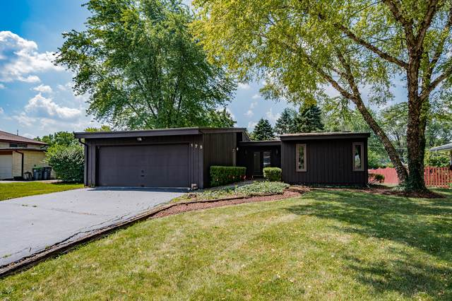 175 Henry Court, Montgomery, IL 60538 (MLS #10774171) :: The Wexler Group at Keller Williams Preferred Realty