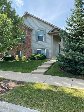 100 Driscoll Lane #1, Wood Dale, IL 60191 (MLS #10774218) :: Angela Walker Homes Real Estate Group