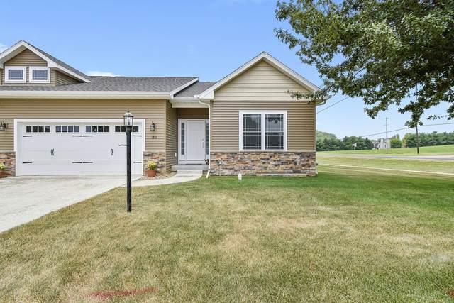1801 Lake Ridge Court, Mahomet, IL 61853 (MLS #10774242) :: Angela Walker Homes Real Estate Group