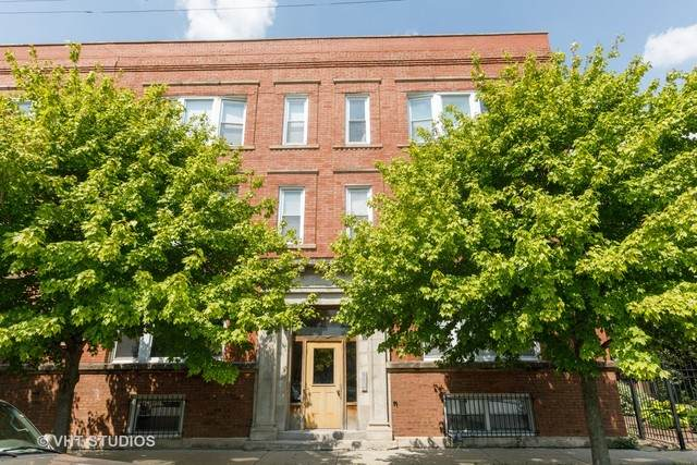 4852 S Indiana Avenue #101, Chicago, IL 60615 (MLS #10774300) :: Property Consultants Realty
