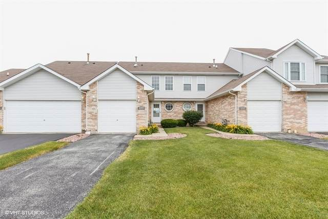 22974 Westwind Drive, Richton Park, IL 60471 (MLS #10774483) :: Knott's Real Estate Team