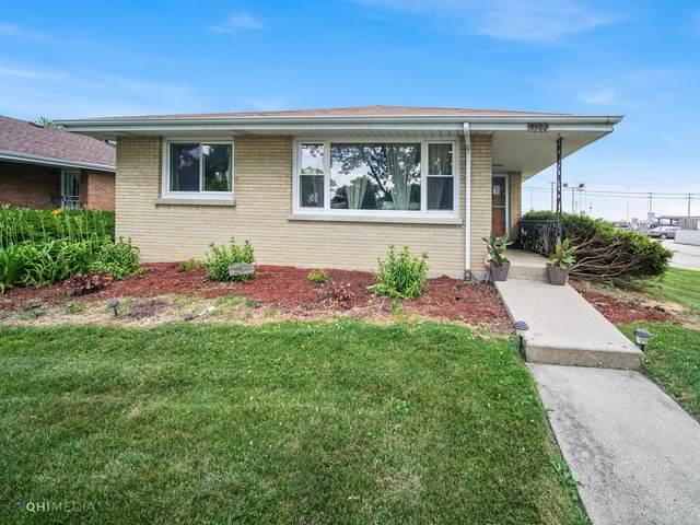 5902 Park Avenue, Berkeley, IL 60163 (MLS #10774496) :: Angela Walker Homes Real Estate Group