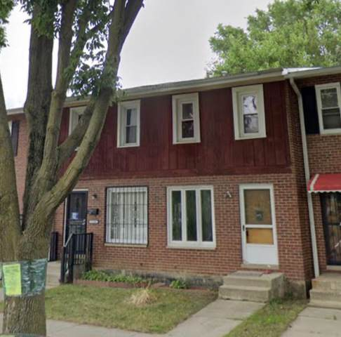 11103 S Green Street A, Chicago, IL 60643 (MLS #10774531) :: Property Consultants Realty